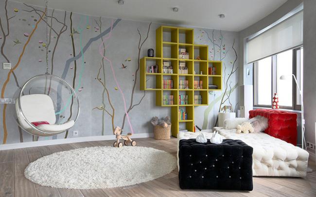 декор комнаты своими руками 100 вдохновляющих идей 2019
