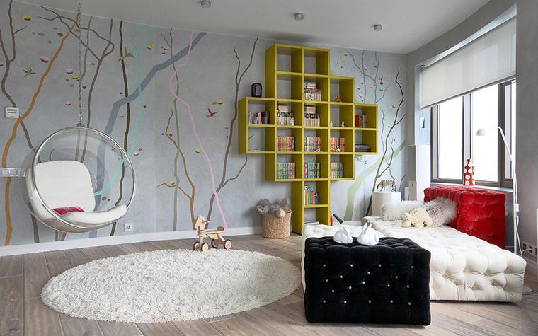 Сделать своими руками интерьер комнаты