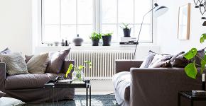 Еврочехлы на диваны и кресла: как вдохнуть новую жизнь в мягкую мебель? (90+ практичных моделей) фото