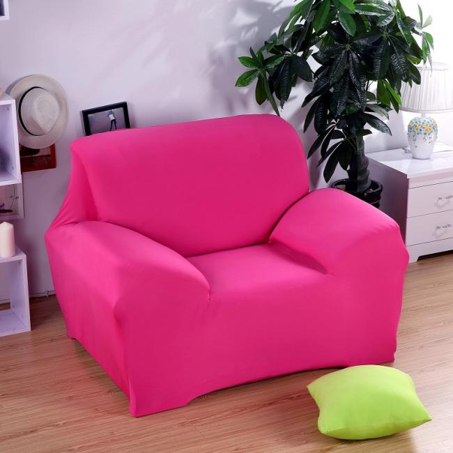Сочные оттенки аксессуаров для мебели добавят изюминку в интерьер комнаты