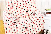Фото 12 Еврочехлы на диваны и кресла: как вдохнуть новую жизнь в мягкую мебель? (90+ практичных моделей)