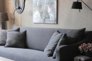 Фото 16 Еврочехлы на диваны и кресла: как вдохнуть новую жизнь в мягкую мебель? (90+ практичных моделей)