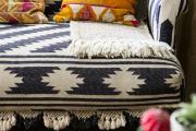 Фото 22 Еврочехлы на диваны и кресла: как вдохнуть новую жизнь в мягкую мебель? (90+ практичных моделей)