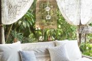 Фото 23 Еврочехлы на диваны и кресла: как вдохнуть новую жизнь в мягкую мебель? (90+ практичных моделей)