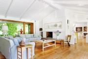 Фото 26 Еврочехлы на диваны и кресла: как вдохнуть новую жизнь в мягкую мебель? (90+ практичных моделей)