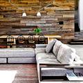Корпусная мебель для гостиной в современном стиле: обзор 90+ трендовых решений фото