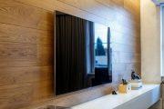 Фото 23 Корпусная мебель для гостиной в современном стиле: обзор 90+ трендовых решений