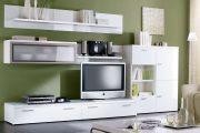 Фото 33 Корпусная мебель для гостиной в современном стиле: обзор 90+ трендовых решений
