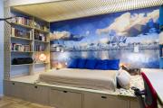 Фото 42 Перепланировка хрущевки на две смежные комнаты: возможные варианты и лучшие интерьерные решения