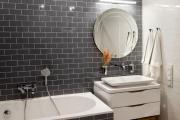 Фото 17 Перепланировка хрущевки на две смежные комнаты: возможные варианты и лучшие интерьерные решения
