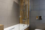 Фото 25 Перепланировка хрущевки на две смежные комнаты: возможные варианты и лучшие интерьерные решения