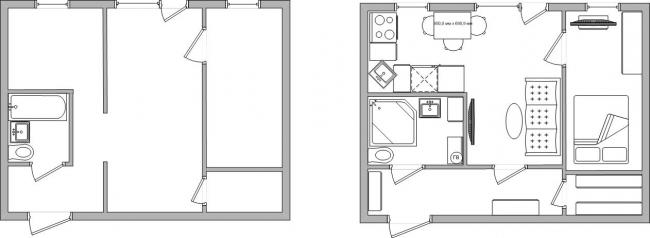 Жилой комплекс - Повышение цен на квартиры
