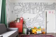 Фото 23 Перепланировка хрущевки на две смежные комнаты: возможные варианты и лучшие интерьерные решения