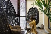 Фото 32 Перепланировка хрущевки на две смежные комнаты: возможные варианты и лучшие интерьерные решения