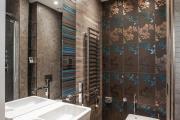 Фото 4 Перепланировка хрущевки на две смежные комнаты: возможные варианты и лучшие интерьерные решения