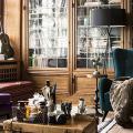 Серванты и буфеты для гостиной: 90+ максимально удобных и элегантных решений для зала фото