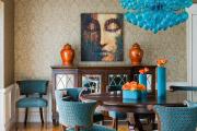 Фото 2 Серванты и буфеты для гостиной: 90+ максимально удобных и элегантных решений для зала