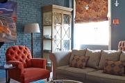 Фото 3 Серванты и буфеты для гостиной: 90+ максимально удобных и элегантных решений для зала