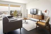 Фото 4 Серванты и буфеты для гостиной: 90+ максимально удобных и элегантных решений для зала