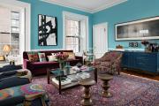 Фото 7 Серванты и буфеты для гостиной: 90+ максимально удобных и элегантных решений для зала