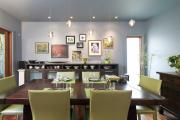 Фото 11 Серванты и буфеты для гостиной: 90+ максимально удобных и элегантных решений для зала