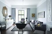 Фото 16 Серванты и буфеты для гостиной: 90+ максимально удобных и элегантных решений для зала