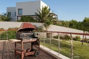 Фото 3 Барбекю-гриль для дачи: обзор современных моделей для максимально вкусного и комфортного отдыха