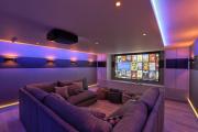 Фото 2 Лучшие проекторы для домашнего кинотеатра: обзор и сравнение популярных моделей