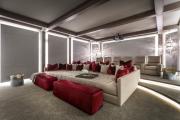 Фото 3 Лучшие проекторы для домашнего кинотеатра: обзор и сравнение популярных моделей
