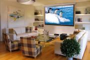 Фото 12 Проекторы для домашнего кинотеатра: какой выбрать? ТОП-10 лучших недорогих моделей с характеристиками и ценами