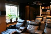 Фото 24 Проекторы для домашнего кинотеатра: какой выбрать? ТОП-10 лучших недорогих моделей с характеристиками и ценами