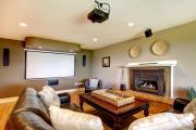 Фото 29 Проекторы для домашнего кинотеатра: какой выбрать? ТОП-10 лучших недорогих моделей с характеристиками и ценами