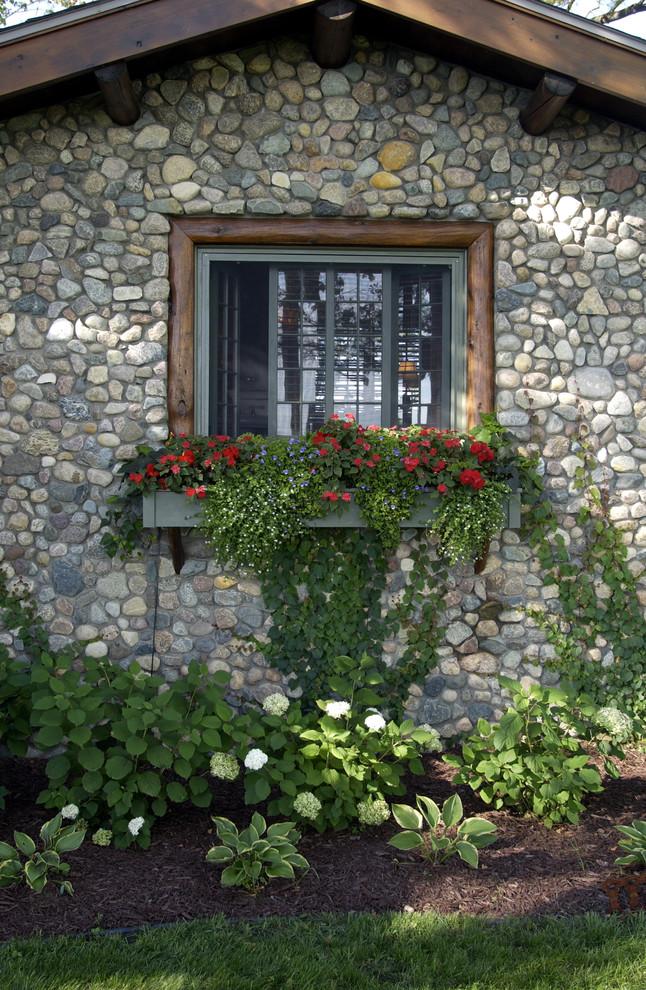 Бакопа: выращивание из семян - элемент экстерьера домов в провансальском стиле