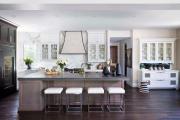 Фото 5 Буфеты для кухни: 100 уютных идей в стиле кантри, прованс и шебби-шик