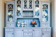 Фото 4 Буфеты для кухни: 80+ уютных идей в стиле кантри, прованс и шебби-шик