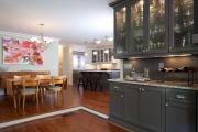 Фото 11 Буфеты для кухни: 80+ уютных идей в стиле кантри, прованс и шебби-шик