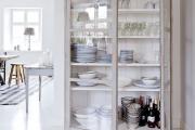 Фото 17 Буфеты для кухни: 80+ уютных идей в стиле кантри, прованс и шебби-шик