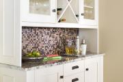 Фото 15 Буфеты для кухни: 100 уютных идей в стиле кантри, прованс и шебби-шик