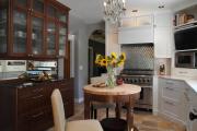 Фото 20 Буфеты для кухни: 100 уютных идей в стиле кантри, прованс и шебби-шик