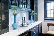 Фото 21 Буфеты для кухни: 100 уютных идей в стиле кантри, прованс и шебби-шик