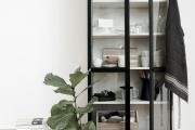 Фото 28 Буфеты для кухни: 100 уютных идей в стиле кантри, прованс и шебби-шик