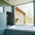 Настенные держатели для душа: как выбрать оптимальную модель для ванной? фото