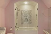 Фото 9 Настенные держатели для душа: как выбрать оптимальную модель для ванной?