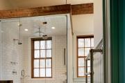 Фото 12 Настенные держатели для душа: как выбрать оптимальную модель для ванной?