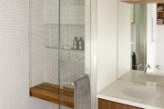 Фото 13 Настенные держатели для душа: как выбрать оптимальную модель для ванной?