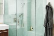 Фото 16 Настенные держатели для душа: как выбрать оптимальную модель для ванной?