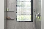 Фото 20 Настенные держатели для душа: как выбрать оптимальную модель для ванной?