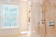 Фото 24 Настенные держатели для душа: как выбрать оптимальную модель для ванной?
