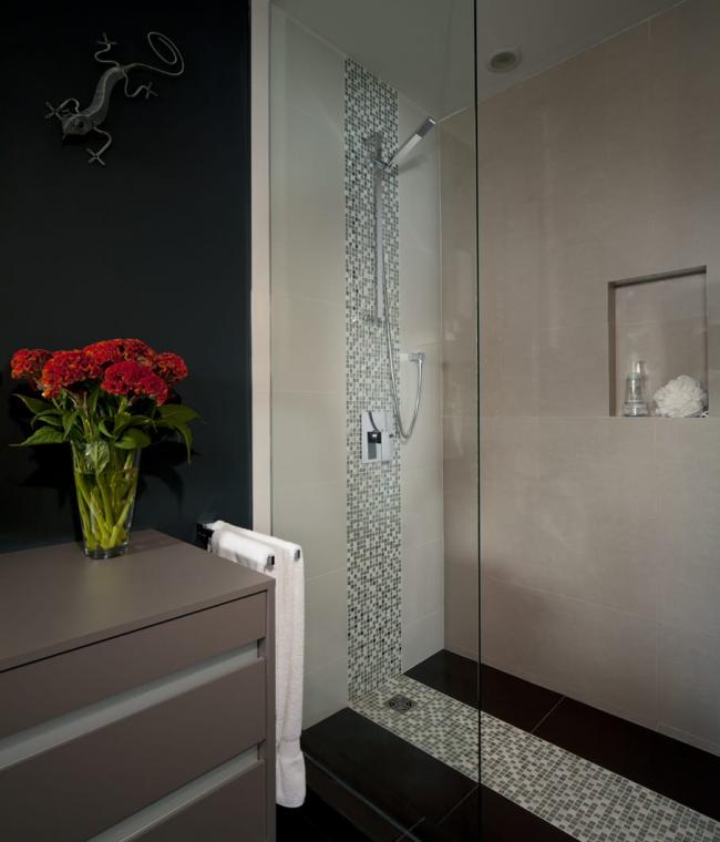 Доверьте работу по установке держателя для душа и ваша ванная будет выглядеть совершенной