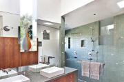 Фото 32 Настенные держатели для душа: как выбрать оптимальную модель для ванной?